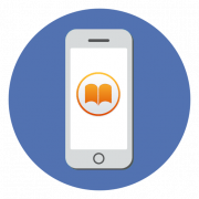 Как скачать книги на Айфон