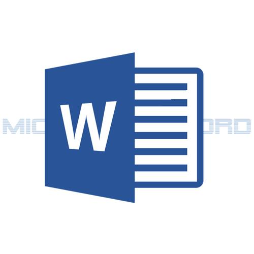 Как в Майкрософт Ворде наложить текст на текст