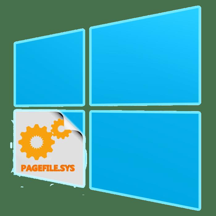 Как включить файл подкачки на компьютере с Windows 10