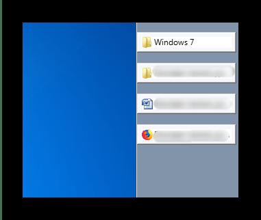 Менеджер окон 7 Sidebar для возвращения боковой панели Windows 7