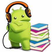 Приложения для прослушивания аудиокниг на Андроид