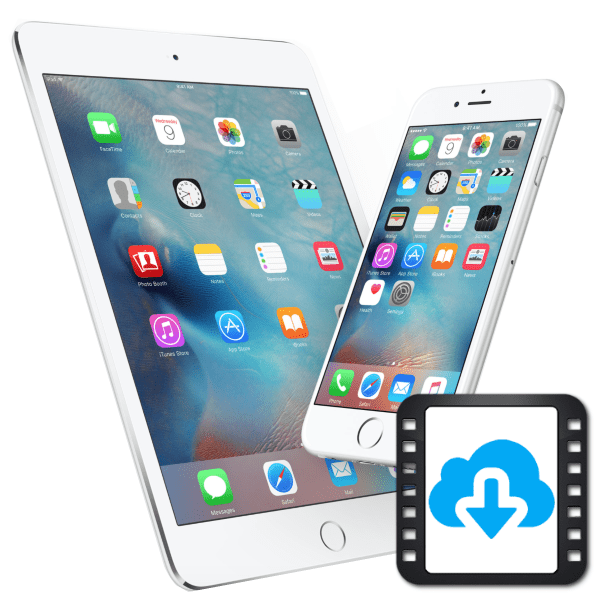 Приложения для скачивания видео на iPhone и iPad