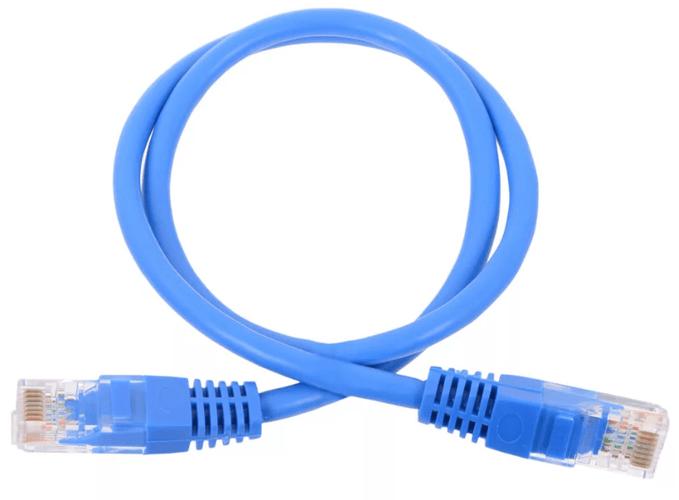 Пример патч-корда для Wi-Fi роутера