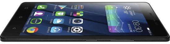 Смартфон Lenovo A6010 подготовка к прошивке