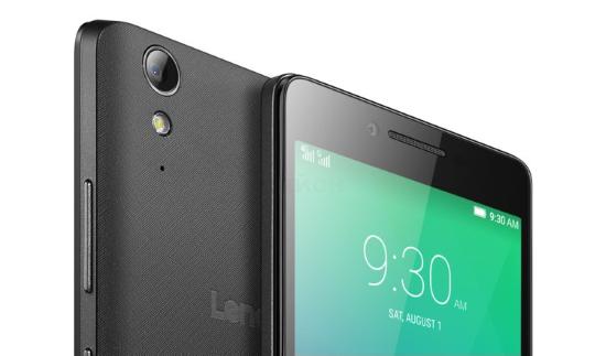 Смартфон Lenovo A6010 создание бэкапа информации перед прошивкой устройства