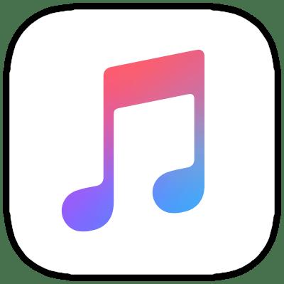 Сохранение музыкальных видеоклипов в память iPhone или iPad из Apple Music