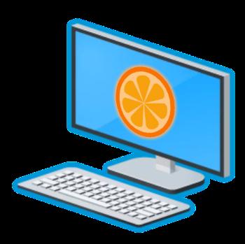 Создание ярлыка «Этот компьютер» на Рабочем столе