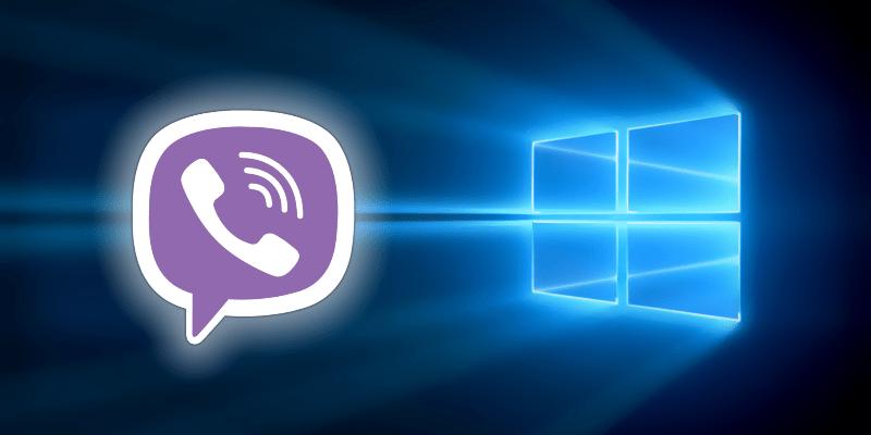 Viber для Windows как разблокировать контакт из черного списка