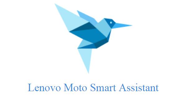 Загрузить Lenovo Moto Smart Assistant для работы с моделью смартфона A6010