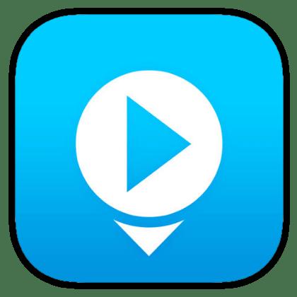 Загрузка видео из Одноклассников на iPhone через приложение Video Saver PRO+ Cloud Drive