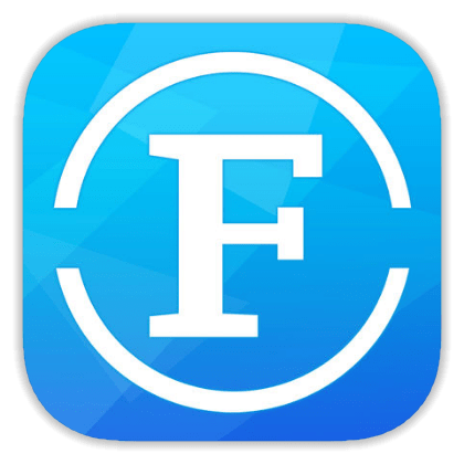 Загрузка видео из Одноклассников на iPhone через приложение FileMaster-Privacy Protection