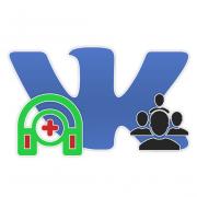 Как добавить музыку в группу ВКонтакте