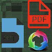 Как конвертировать PDF в PPT онлайн