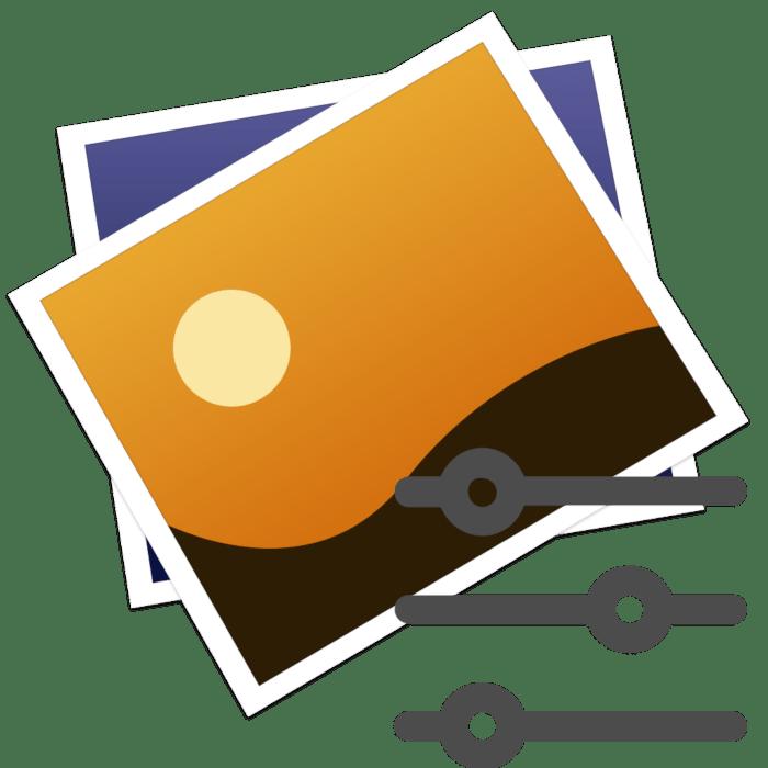 Как наложить фильтр на фото онлайн