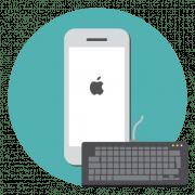 Как отключить автоисправление на iPhone