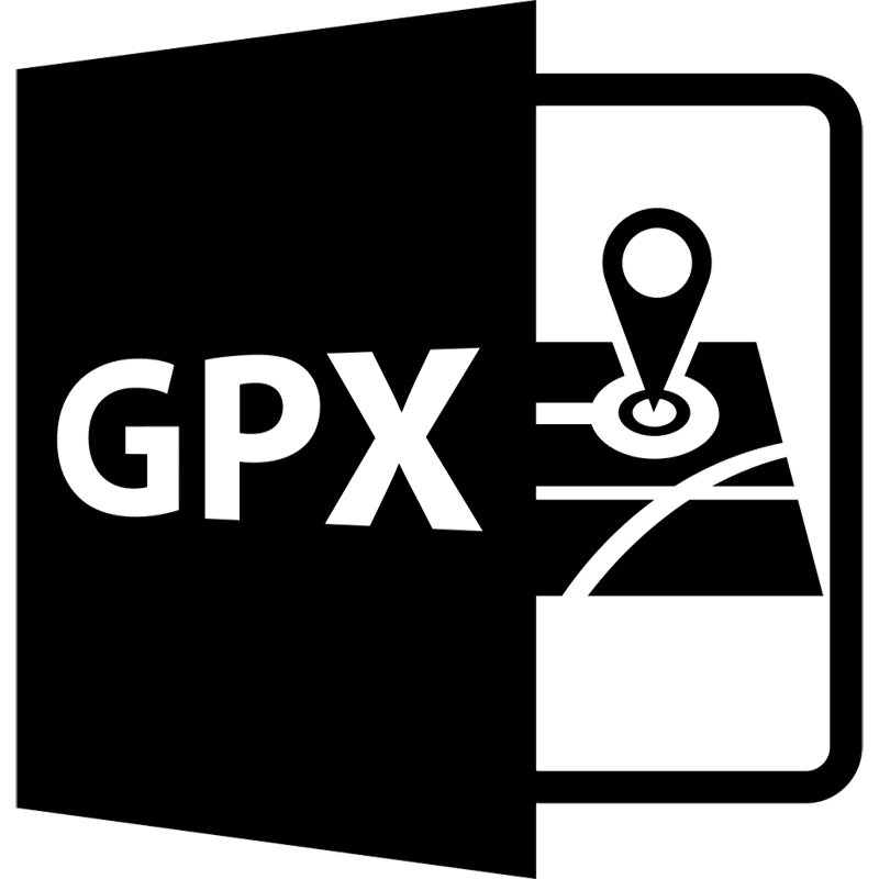 Как открыть gpx онлайн