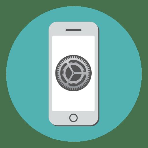 Как перепрошить iPhone