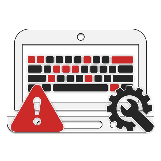 Как починить кнопку на ноутбуке