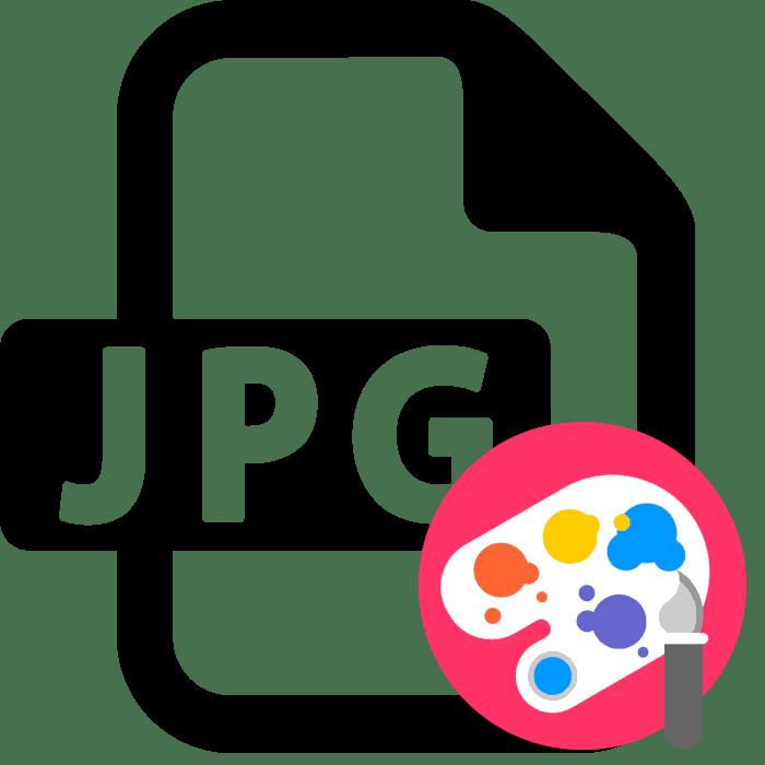 Как редактировать JPG онлайн