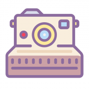 Как сделать Полароид фото онлайн