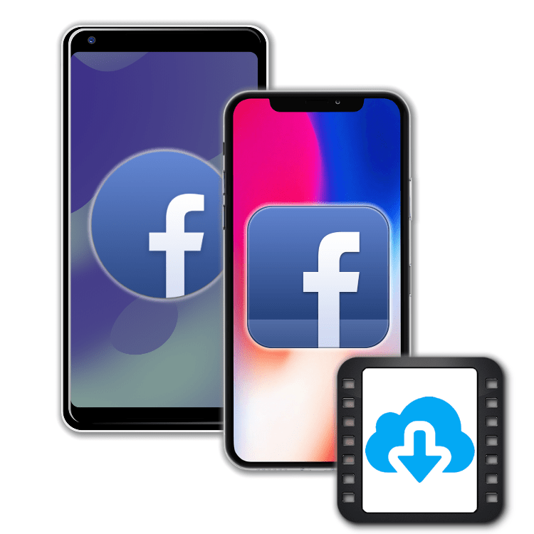 Как скачать видео с Фейсбука на телефон