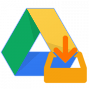 Как скачивать с Гугл Диска