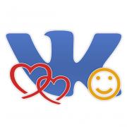 Как скопировать сердце из смайликов ВКонтакте