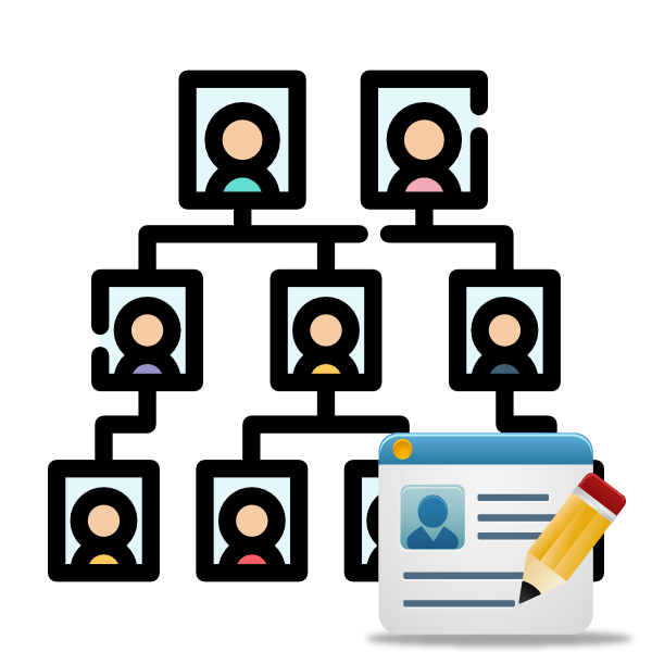 Как создать семейное древо онлайн бесплатно