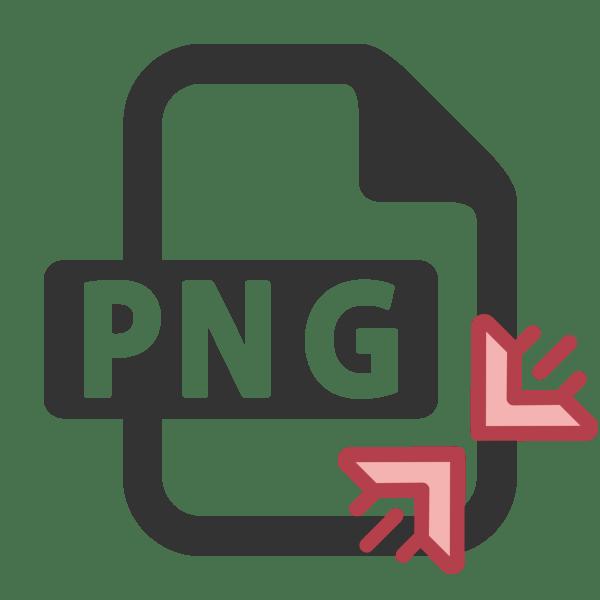 Как сжать PNG онлайн
