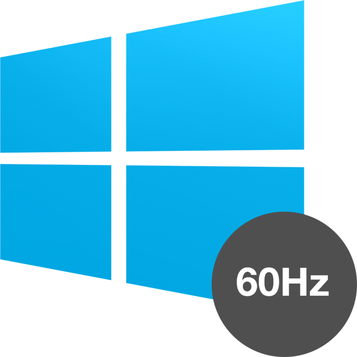 Как узнать герцовку монитора в Windows 10