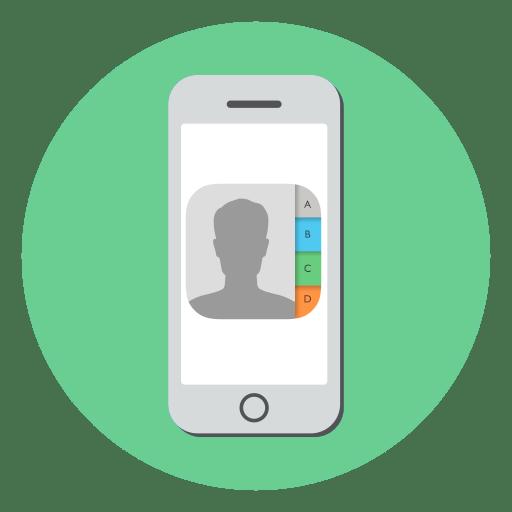 Как восстановить контакты на Айфоне