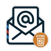 Конструкторы HTML писем