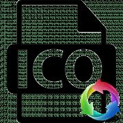 Конвертер в ICO онлайн