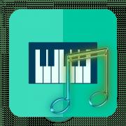 Онлайн пианино с песнями