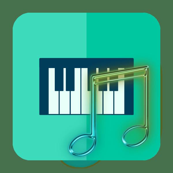 Онлайн-пианино с песнями