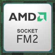 Поддерживаемые процессоры для сокета FM2