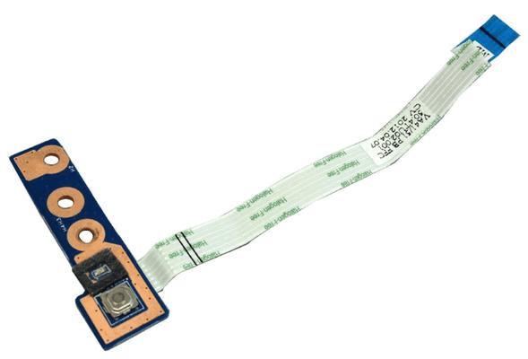 Пример платы питания от ноутбука