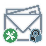 Программы для создания почтовых конвертов