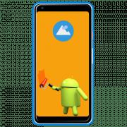 Скачать обои для Android