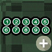 Сложение систем счисления в онлайн калькуляторе