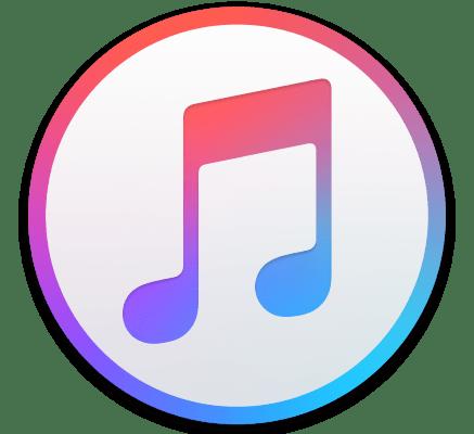 Установка Telegram на iPhone c компьютера через iTunes