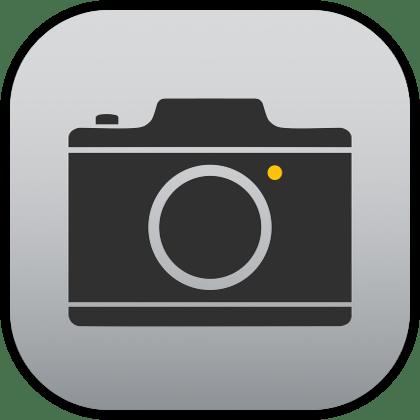 ВКонтакте для iPhone как отправить видеоролик в соцсеть из iOS-приложения Камера