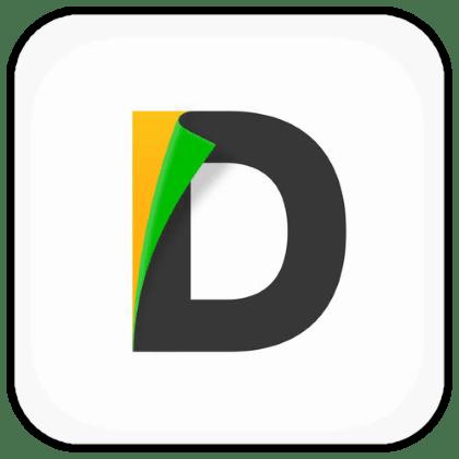 ВКонтакте для iPhone как выложить видеоролик в соцсеть из файлового менеджера Docoments