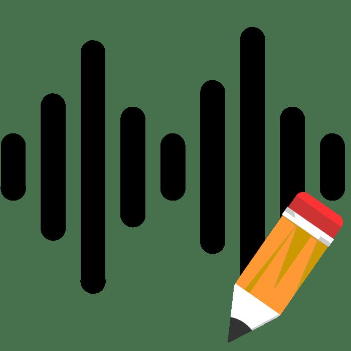 Звуковые редакторы онлайн