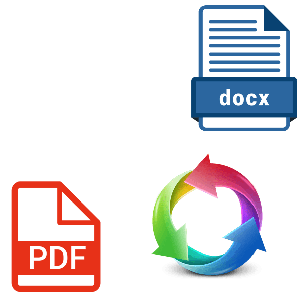 конвертер docx в pdf онлайн
