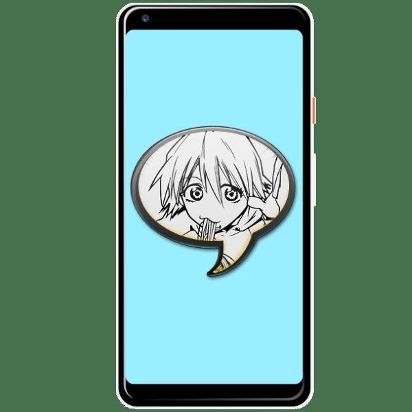 приложения для чтения манги на андроид