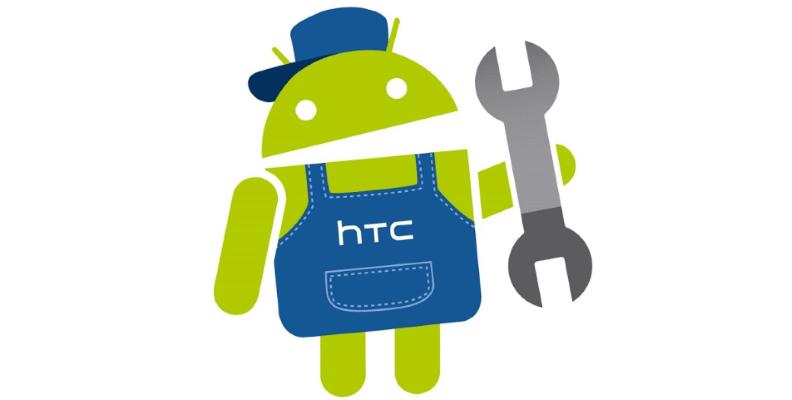 HTC Desire 601 Скачать ADB и Fastboot для проведения прошивки и сопутствующих операций на аппарате с ПК