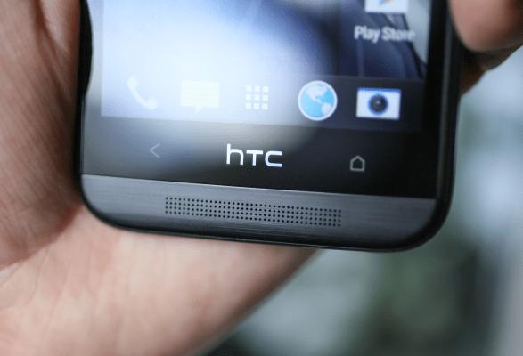 HTC Desire 601 возврат прошивки смартфона к заводскому состоянию Android 4.2.2