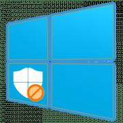 Как добавить в исключения в Защитнике Windows 10