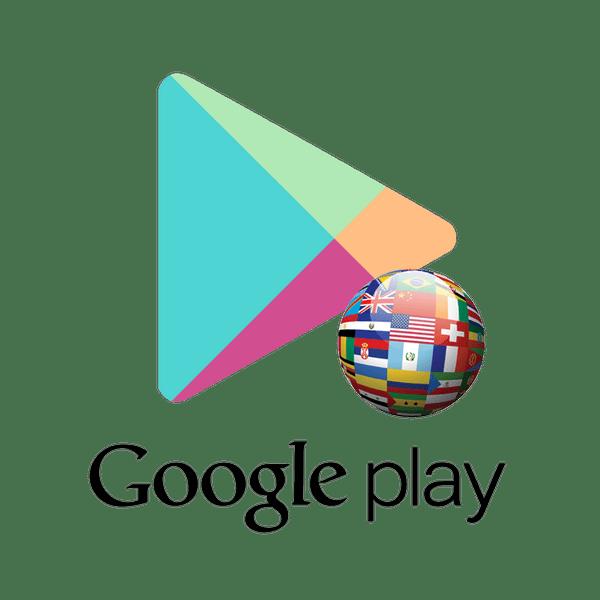 Как изменить страну в Гугл плей